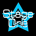 Light Blue Star Stage One.JPG