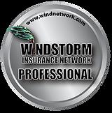 Windstorm insurance network professional