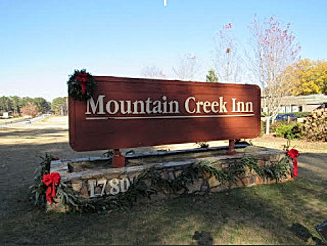 Mountain Creek Inn