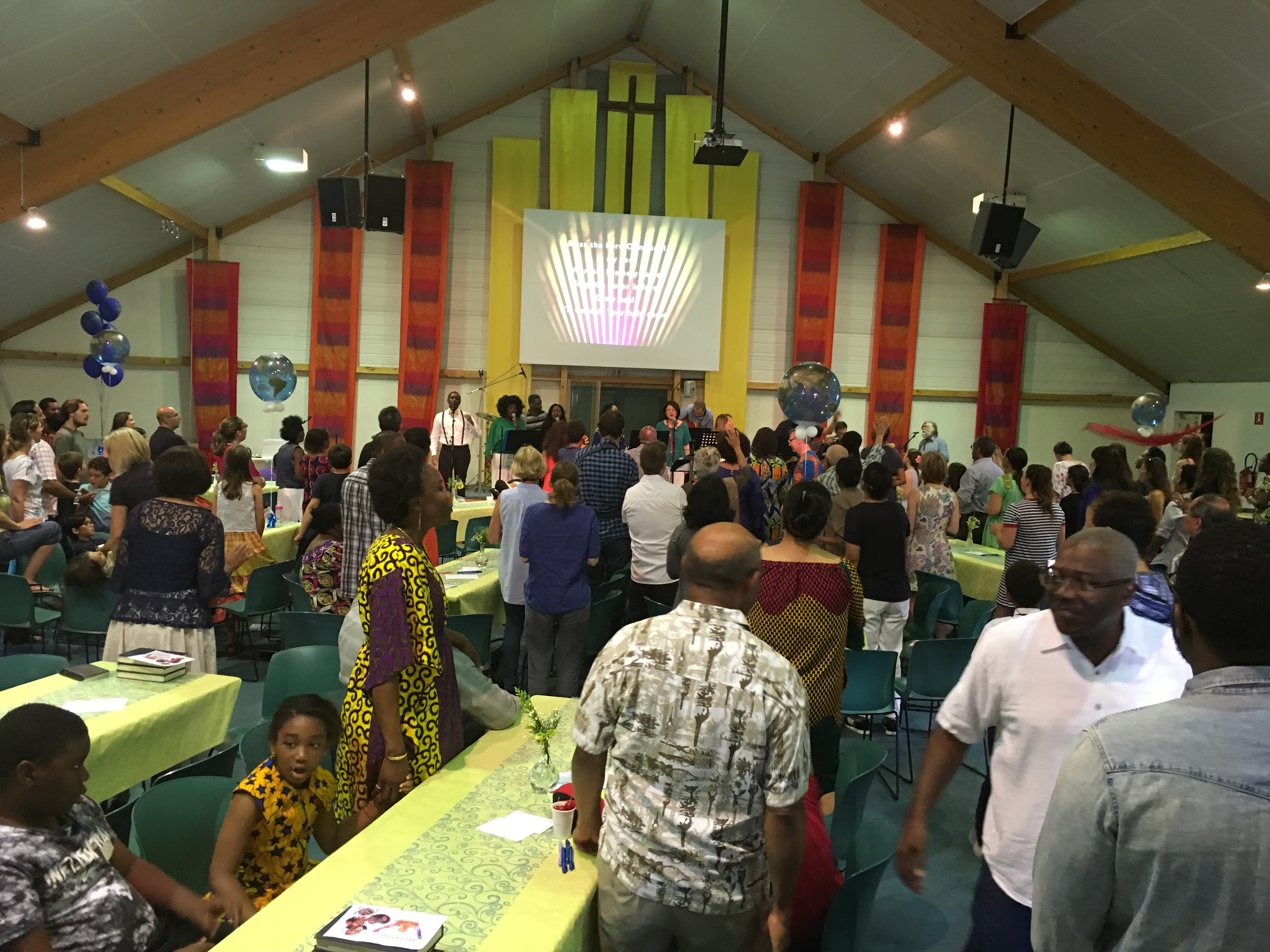 Crossroads Family Service