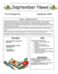 September Newsletter Pre-K.png