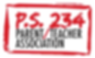 Parent Teacher Association website for public school 234