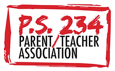 Parent Teacher Association website for public school 234