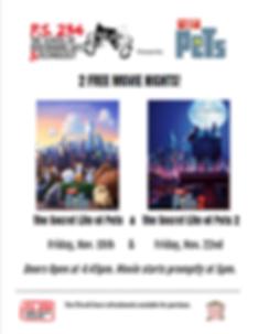 Secret Life of Pets Movie Flyer.png