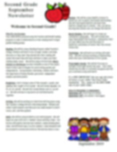 2nd grade newsletter.png