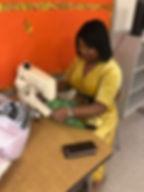 Principal Danner sewing 3