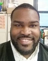 Photo of Mr. Brown parent coordinator of public school 234