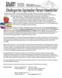 Parent Newsletter September .png