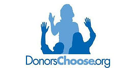 Donors Choose link to the website