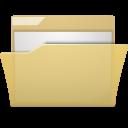 picture of a manila folder