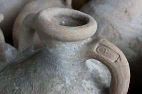 Stone Jar