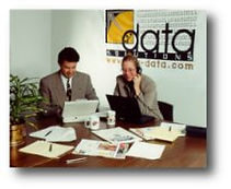 San Diego ADS Data Recovery Experts Staff Communicating With Customers