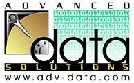 San Diego ADS Data Recovery Experts Logo
