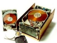 San Diego ADS Data Recovery Experts Shipping of Hard Drives