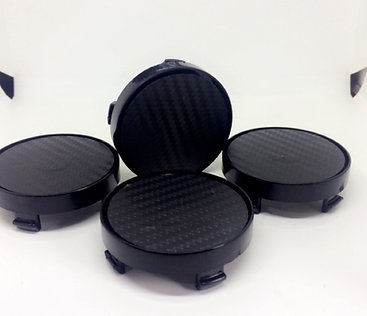 Custom centre caps