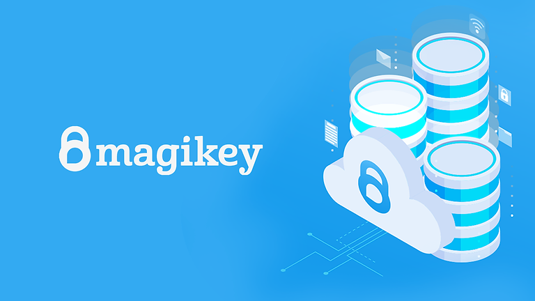 Magikey - RSVP validation