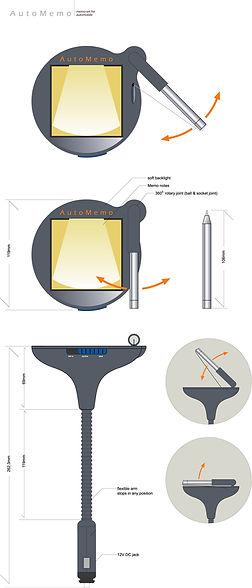 OEM design draft
