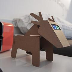 ECO DIY - Deer