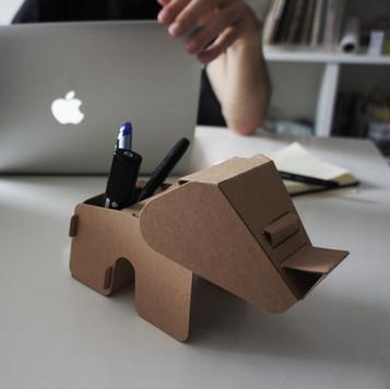 ECO DIY - Rhino