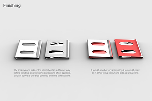 card case design