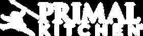Primal Kitchen Horizontal Logo_allwhite.
