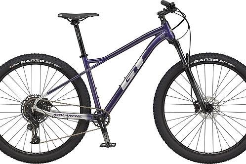 Avalanche Expert Purple