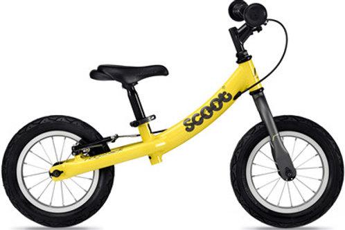 Ridgeback Scoot Yellow