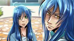 Kasei and Rei Intro