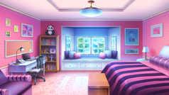 Jennie's Bedroom