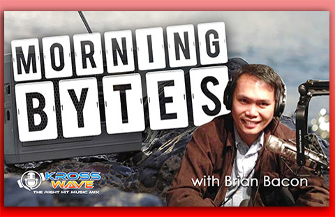 Morning Bytes