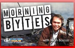 Morning Bytes
