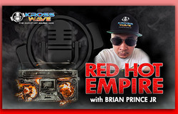 Red Hot Empire