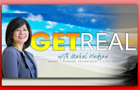 Get Real with Mahal Hudson