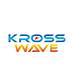 2017 Kross Wave Logo PNG for black backg