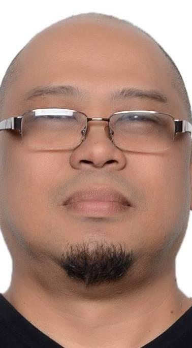 Manny Sabido Jr.