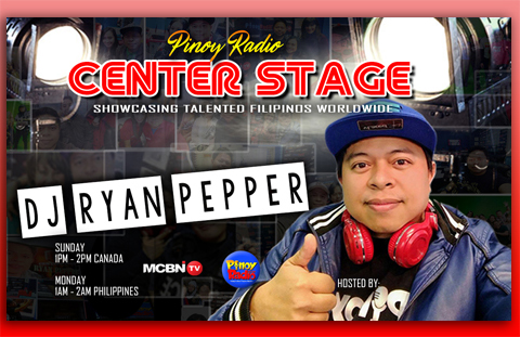 Pinoy Radio Center Stage