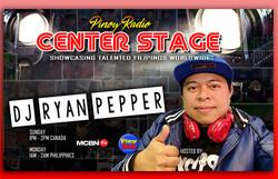 Pinoy Radio Center Stage