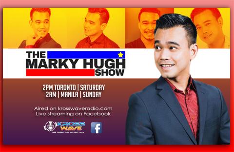 Marky Hugh Show