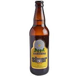 Bradfield - Sixer Bottle