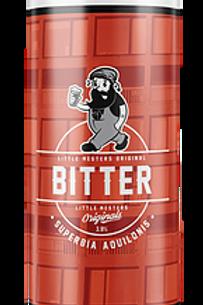 Little Mesters - Bitter