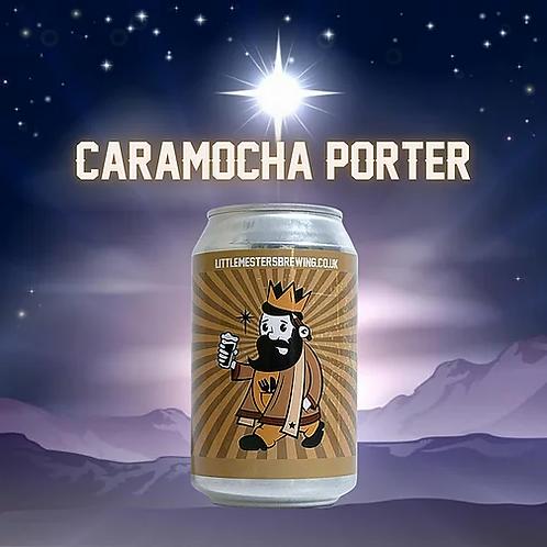Little Mesters - Caramocha Porter