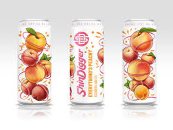 Shindigger - Everythings Peachy
