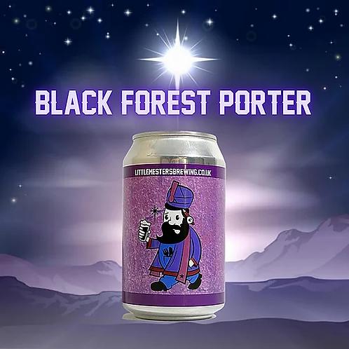 Little Mesters - Black Forest Gateau Porter