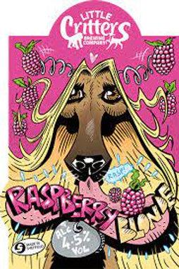 Little Critters - Raspberry Blonde