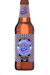 Brooklyn Special Effects Hoppy Alcohol Free Lager