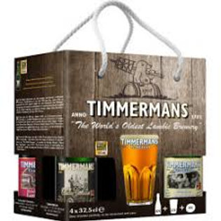 Timmermans - Gift Pack