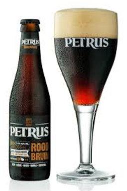 Petrus - Rood Bruin