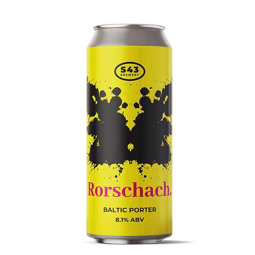S43 Brewery - Rorschach -  Baltic Porter