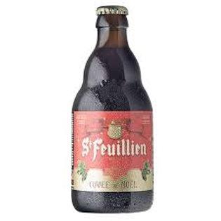 St Feuillien - Cuvee Noel