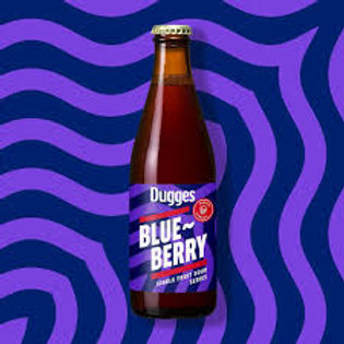 Dugges - Blueberry